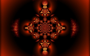 Abstract - Fractal Wallpapers and Backgrounds ID : 464056
