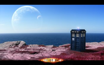 TV-program - Doctor Who Wallpapers and Backgrounds