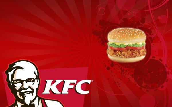 Food Burger KFC HD Wallpaper | Background Image