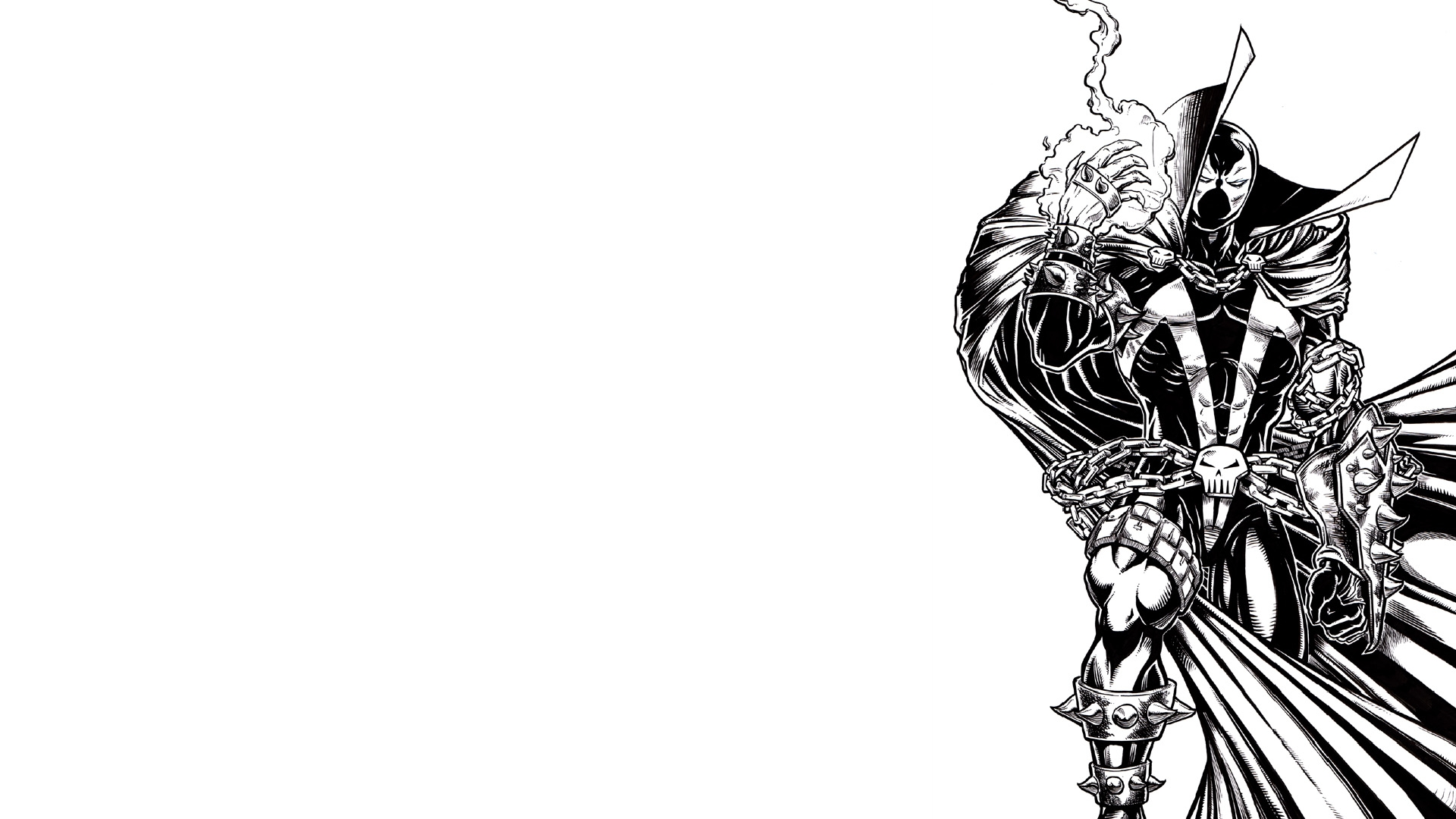 spawn wallpapers 1920x1080 - photo #27