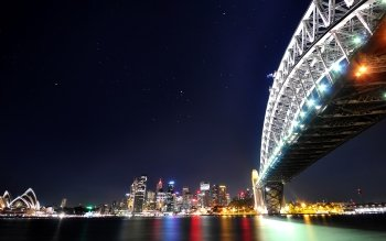 Man Made - Sydney  Wallpapers and Backgrounds ID : 465945