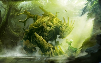 Video Game - Guild Wars 2 Wallpapers and Backgrounds ID : 465973