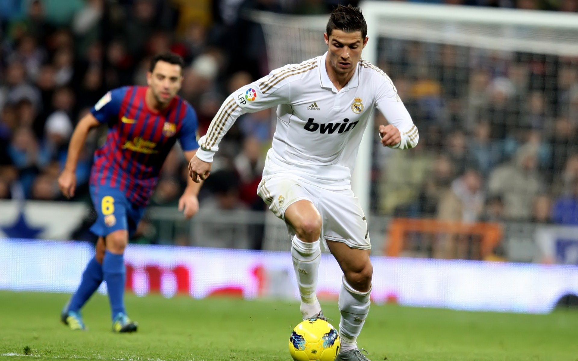 Art Of Cristiano Ronaldo Fans Wallpaper Sport Soccer: Cristiano-ronaldo HD Wallpaper