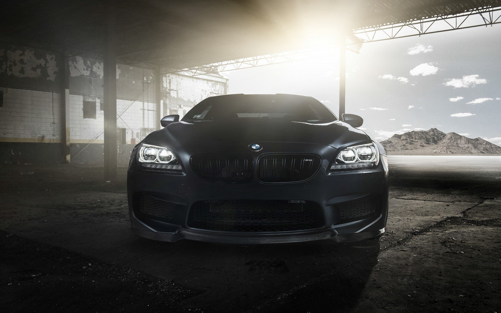 33 Bmw M6 Hd Wallpapers Background Images Wallpaper Abyss