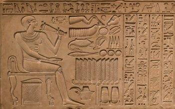 4 4K Ultra HD Hieroglyphics Wallpapers