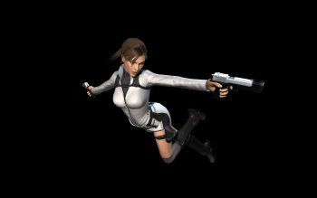 Computerspel - Tomb Raider Wallpapers and Backgrounds ID : 466246