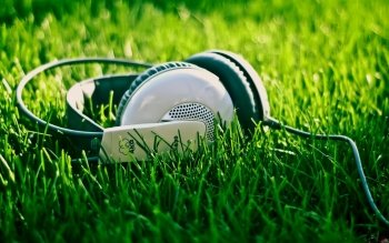 Music - Headphones  Wallpapers and Backgrounds ID : 466492