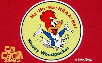 Cartoon - Woody Woodpecker Wallpapers and Backgrounds ID : 466931