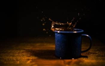 Food - Coffee Wallpapers and Backgrounds