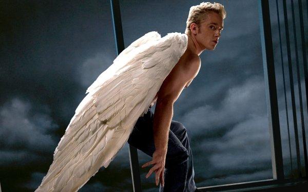 Movie X-Men: The Last Stand X-Men Angel Wings Warren Worthington III HD Wallpaper | Background Image