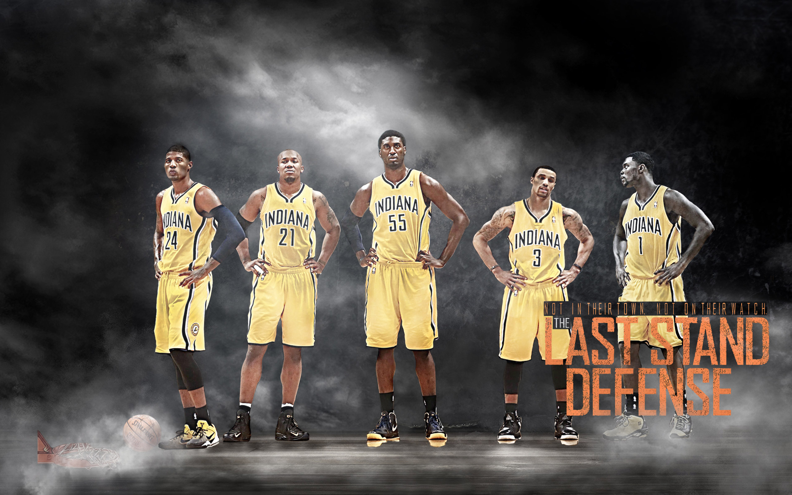 2 indiana pacers hd wallpapers background images wallpaper abyss hd wallpaper background image id467388 2560x1600 sports indiana pacers voltagebd Images
