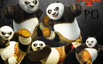 Movie - Kung Fu Panda 2 Wallpapers and Backgrounds ID : 467061