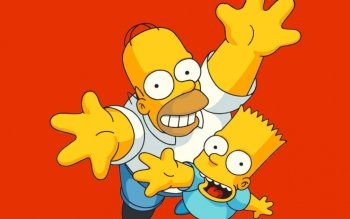 TV Show - The Simpsons Wallpapers and Backgrounds ID : 467169