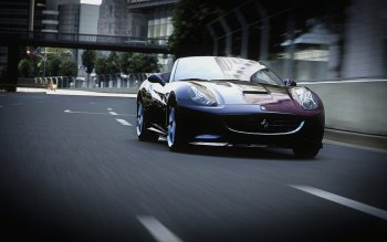 Fahrzeuge - Ferrari Wallpapers and Backgrounds ID : 467549