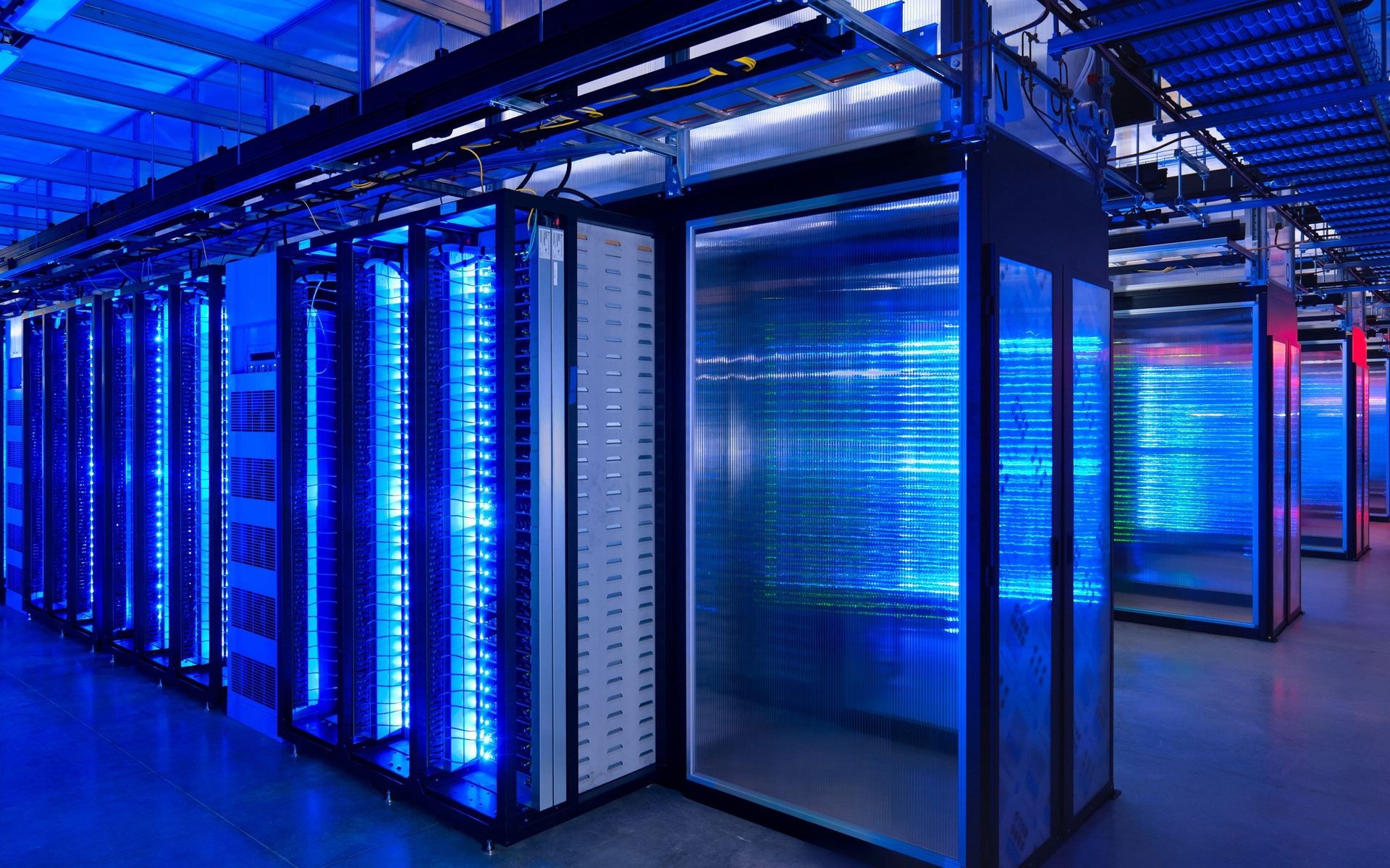 Server Room Wallpaper : Google data center hd wallpapers backgrounds