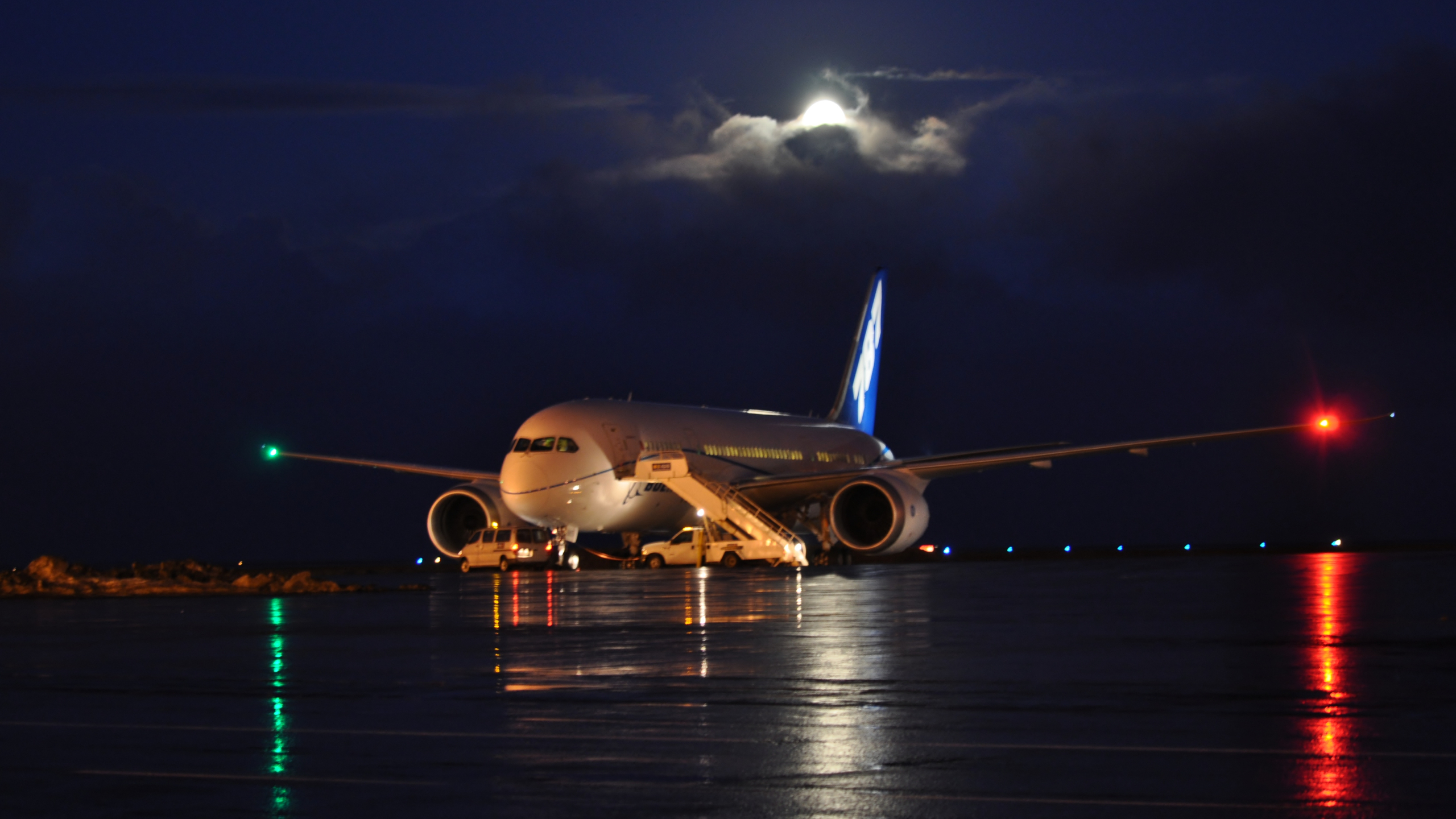 dreamliner wallpaper - photo #2