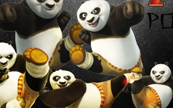 Film - Kung Fu Panda 2 Wallpapers and Backgrounds ID : 468106