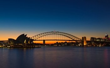 Man Made - Sydney  Wallpapers and Backgrounds ID : 468206