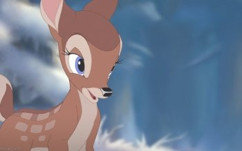 Movie - Bambi Wallpapers and Backgrounds ID : 468679