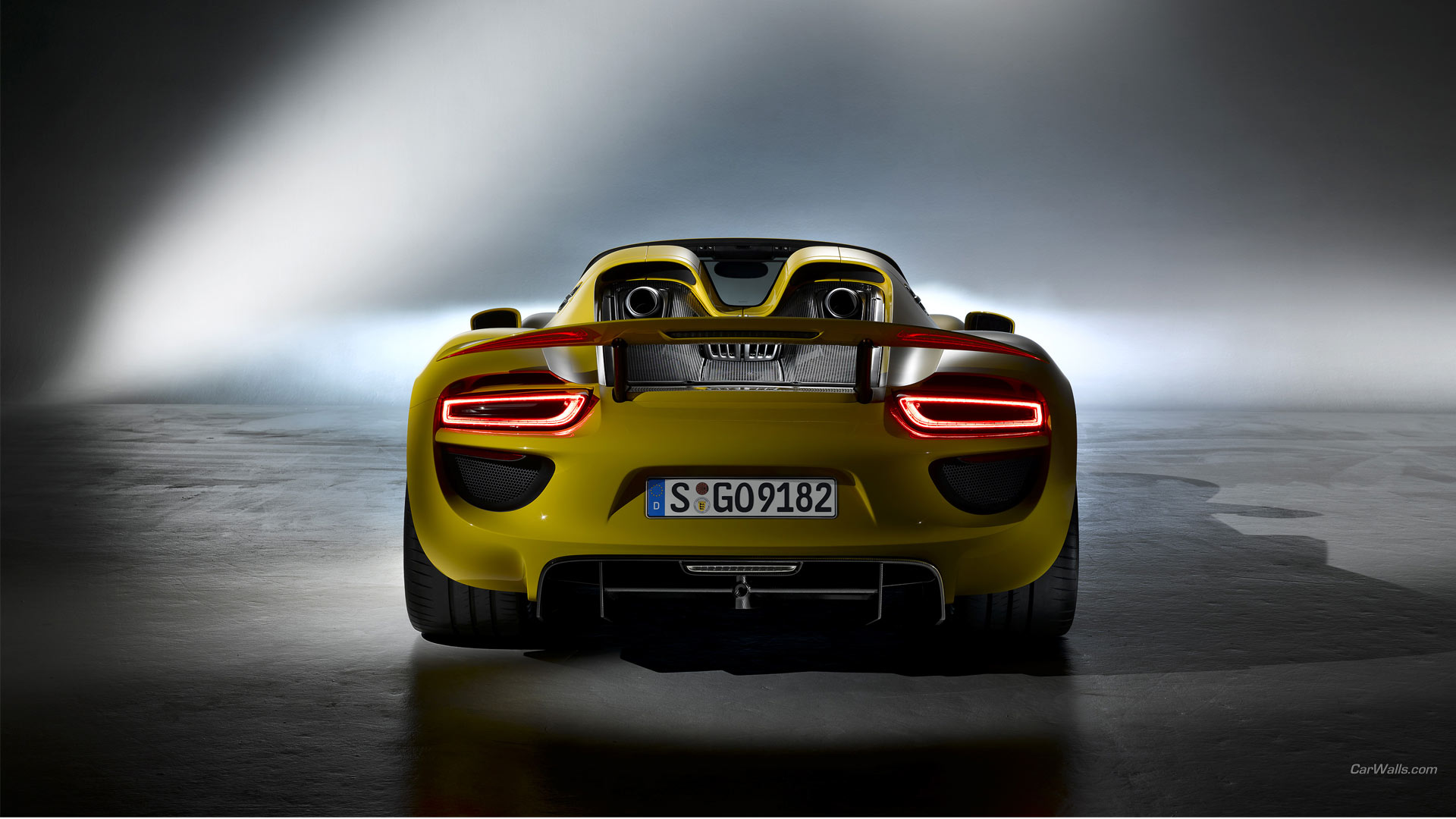 vehicles porsche 918 spyder wallpaper - Porsche 918 Spyder Wallpaper