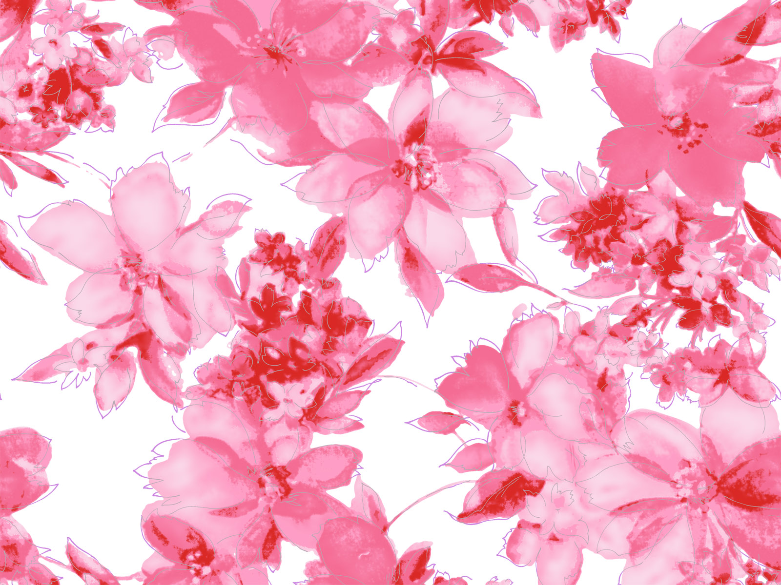 Flowers Wallpaper And Background Image 1600x1200 Id469630