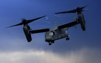Militärisch - Bell Boeing V-22 Osprey Wallpapers and Backgrounds ID : 469933
