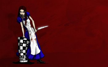 Video Game - Alice Madness Returns Wallpapers and Backgrounds ID : 47073