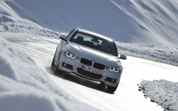 Vehicles - 2013 BMW 320d Wallpapers and Backgrounds ID : 470891