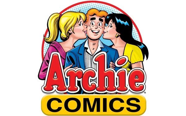 Comics Archie Archie Andrews Veronica Lodge Betty Cooper Archie Comics Kiss HD Wallpaper | Background Image