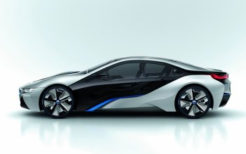 Vehicles - BMW I8 Concept Wallpapers and Backgrounds ID : 471049