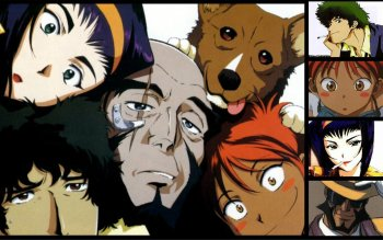 Anime - Cowboy Bebop Wallpapers and Backgrounds ID : 471178