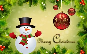 Holiday - Christmas Wallpapers and Backgrounds ID : 471553