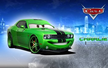 Film - Cars Wallpapers and Backgrounds ID : 471834