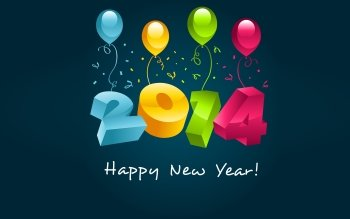 Holiday - New Year Wallpapers and Backgrounds ID : 471994