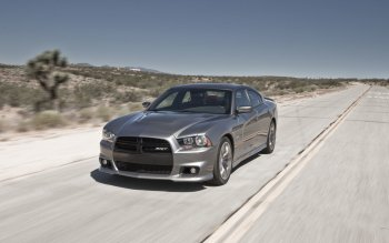 Vehículos - Dodge Charger Srt8 Wallpapers and Backgrounds ID : 472180