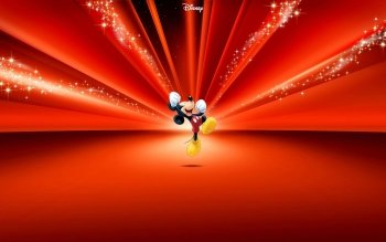 Cartoon - Mickey Mouse Wallpapers and Backgrounds ID : 472441
