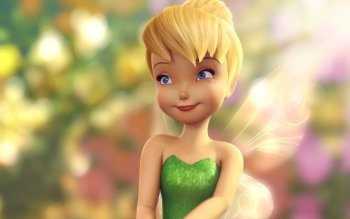 Caricatura - Tinker Bell Wallpapers and Backgrounds ID : 472907