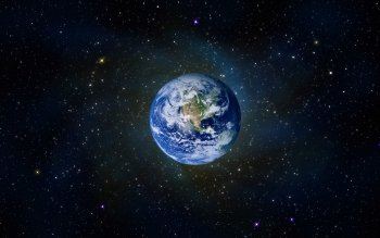 Earth - From Space Wallpapers and Backgrounds ID : 473152