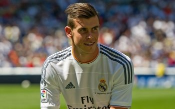 Sports - Gareth Bale Wallpapers and Backgrounds ID : 473160