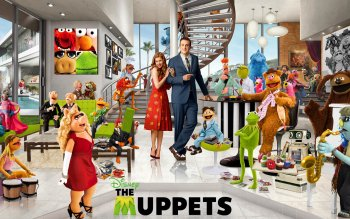 Fernsehsendung - The Muppet Show Wallpapers and Backgrounds ID : 473342