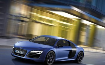 Vehicles - Audi Wallpapers and Backgrounds ID : 473800
