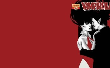Comics - Vampirella Wallpapers and Backgrounds ID : 473894