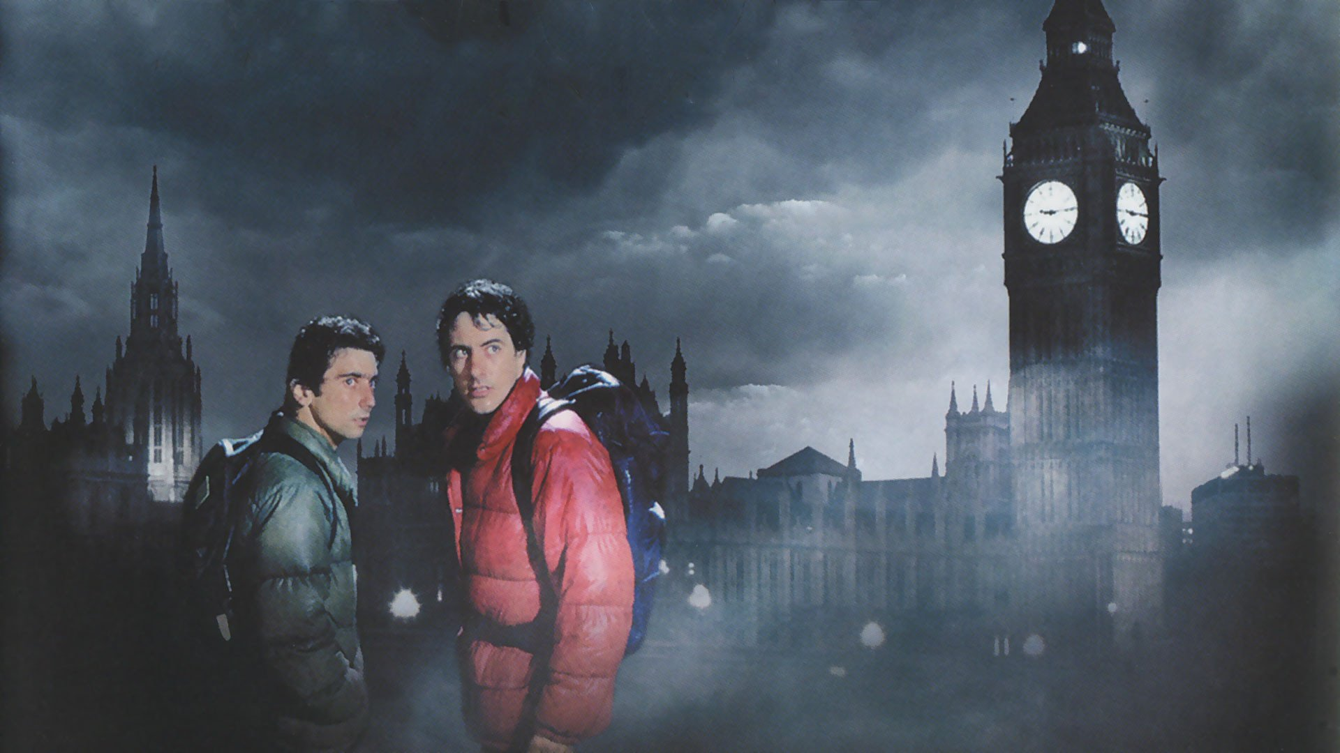 11 An American Werewolf In London Hd Wallpapers Background