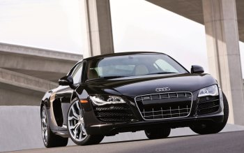 Vehicles - Audi Wallpapers and Backgrounds ID : 474267