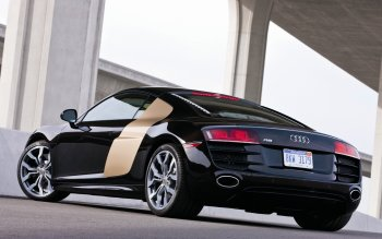 Vehicles - Audi Wallpapers and Backgrounds ID : 474270