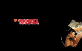 Comics - Vampirella Wallpapers and Backgrounds ID : 474298