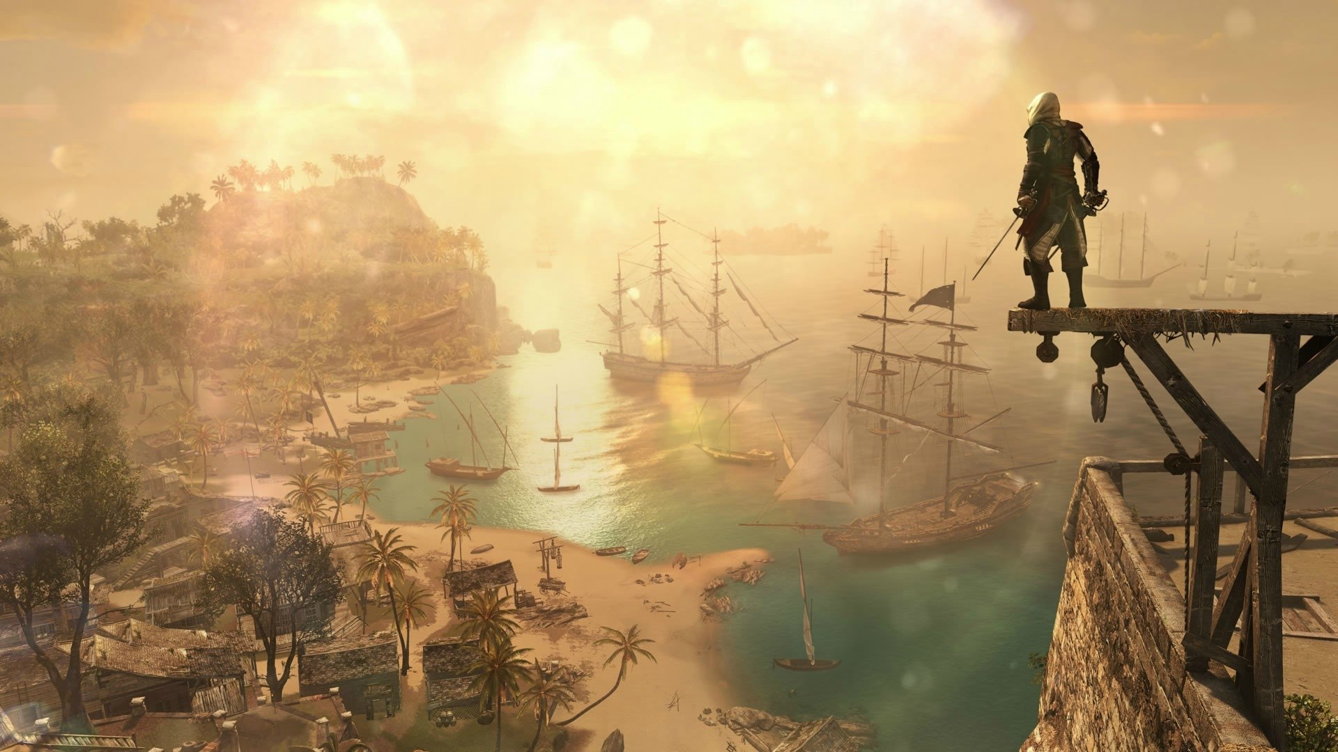 wallpaper assassins creed iv - photo #30