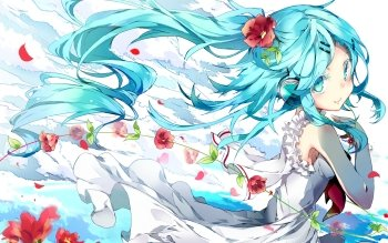 Anime - Vocaloid Wallpapers and Backgrounds