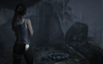 Video Game - Tomb Raider Wallpapers and Backgrounds ID : 475351