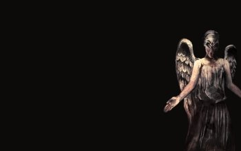 Dark - Angel Wallpapers and Backgrounds ID : 475449
